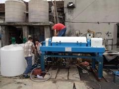 食品加工废水处理设备 清洗污水处理机