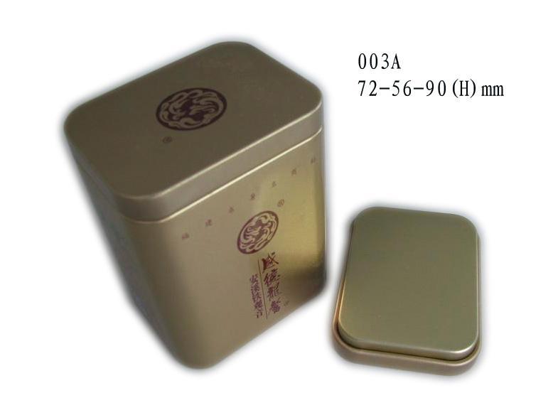 茶葉罐 1