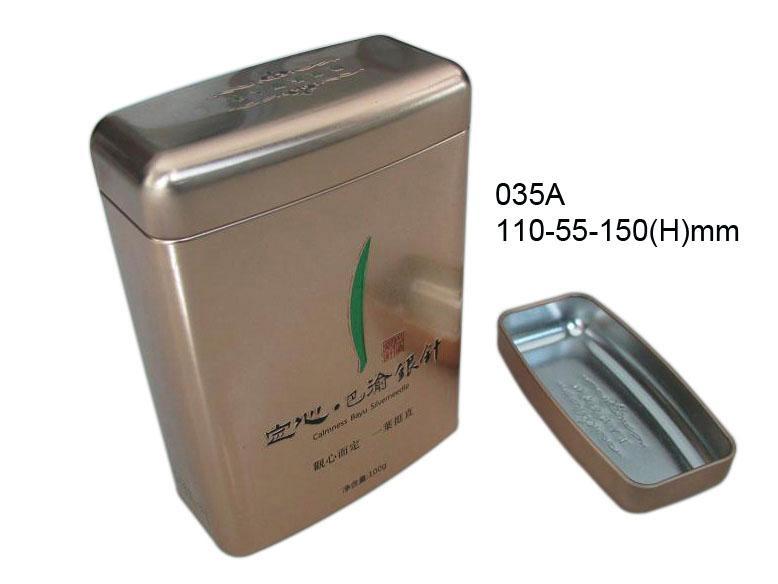 茶葉罐 5