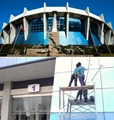 High hardness glass insulation coating 3
