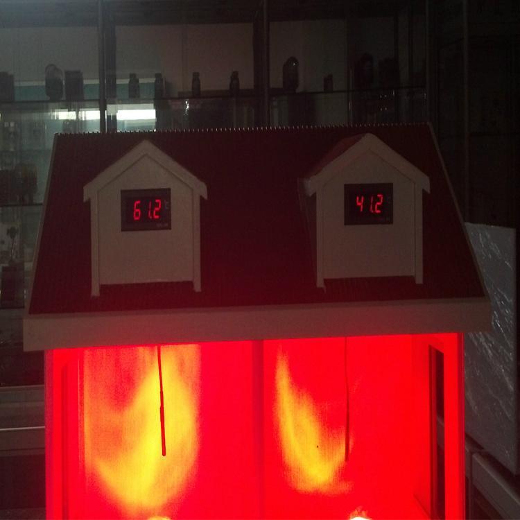 High hardness glass insulation coating 5