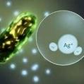 透明玻璃抗菌涂料