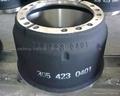 brake drum made in china