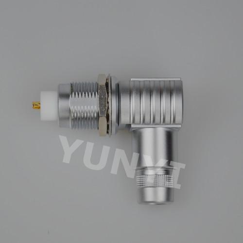 供应超声波设备专用单芯同轴连接器 2