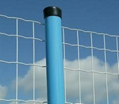 供应质优波浪护型栏网