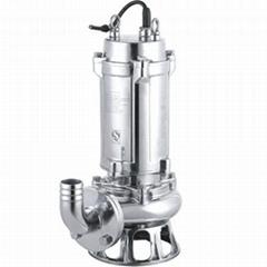65WQ25-25-2.2S 不鏽鋼潛水泵正宗304材質