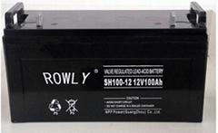 青岛UPS蓄电池