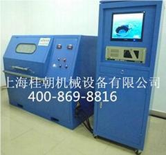 20MPa空调管耐压爆破试验机