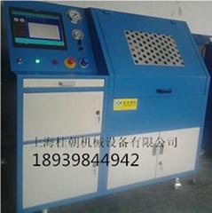 高壓鋼管脈衝試驗機0-400MPA