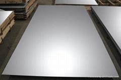 8K面304不鏽鋼板