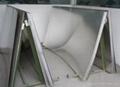 镜面316不锈钢板 5