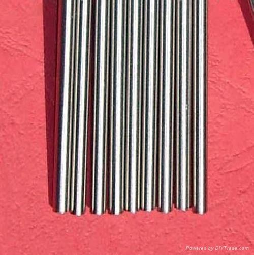 抛光316不锈钢棒 1