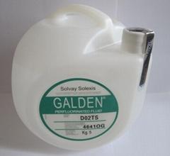 GALDEN® D02TS D02 可靠性测试液