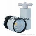 20W high quality CREE COB LED Track