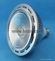 12W COB LED PAR38 Light (CE RoHS) 2