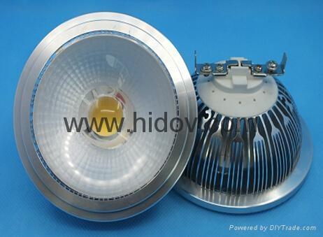 12W COB LED AR111Spots (CE RoHS) 1