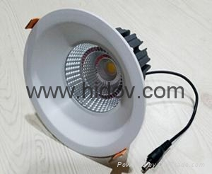 High Quality with 3 year Warranty 30W CREE LED Downlight 1