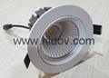 Best selling LED ceiling downlight