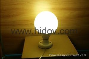 2015 Popular big high brightness high quality LED Bulb 1