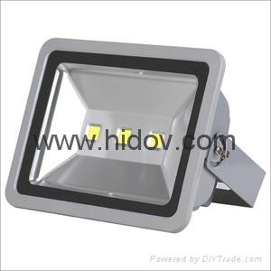 150W LED Flood Light 1
