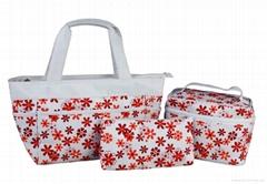 Cosmetic  bag /tote  beauty bag