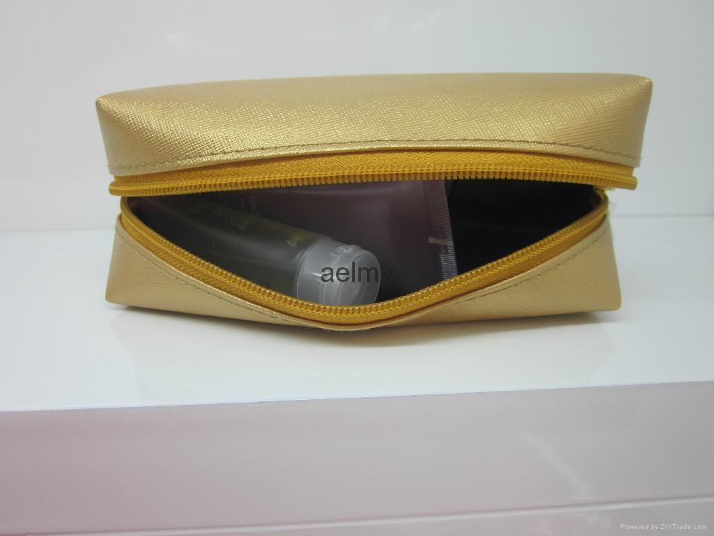 Schwarzkopf  cosmetic bag / zipper bag  3