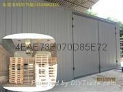 智能熱泵烘乾機木材脫水乾燥系統設備 1