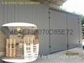 智能熱泵烘乾機木材脫水乾燥系統