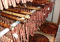 川式香腸臘肉低溫乾燥烘乾機系統設備 3