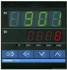 智能PID溫控表
