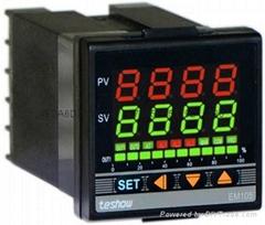 温度控制仪器带光柱百分比显示EM105