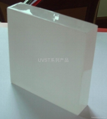 High quality acrylic/PMMA sheet