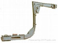 通用型埋刮板输送机