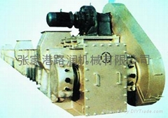 供应热料型埋刮板输送机