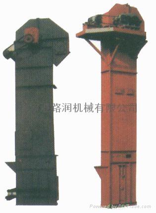 供应江苏环链式提升机 1