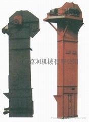 供應江蘇環鏈式提升機