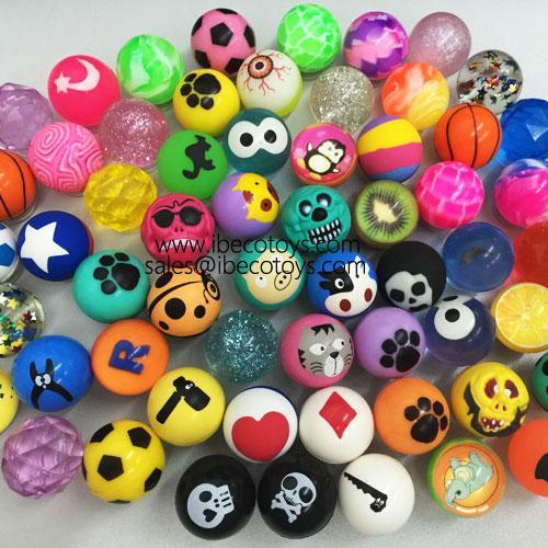 Big Bouncy Ball 1