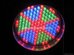 LED Par64 light china manufacturer
