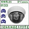 hv2028 插卡監控攝像頭