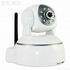 远程监控H530