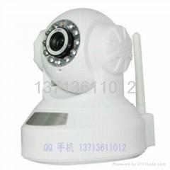 網絡攝像機 W380