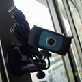 工業設備內置高清攝像頭