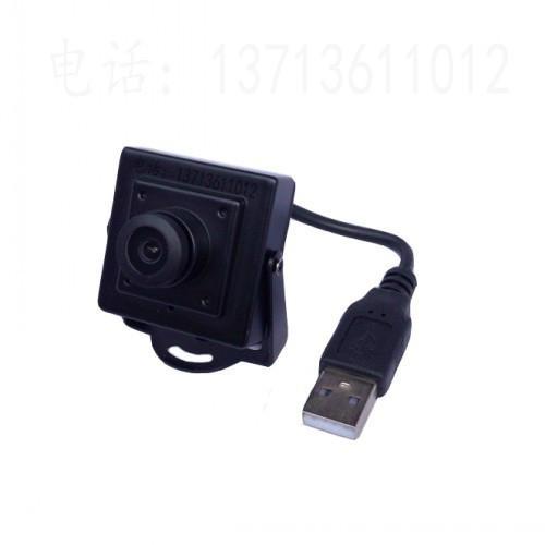 林柏視S908高清工業攝像頭 1