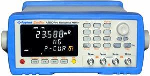 AT510Pro 直流电阻测试仪 1