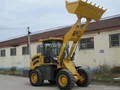 loader with Front end loader SXMW20