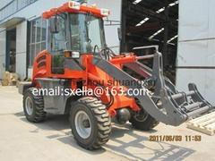 wheel loader -- SXMW15