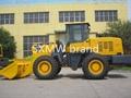 SXMW936 front loader and bucket loader for sale 2