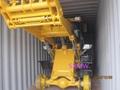 loader with Front end loader SXMW20 3