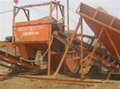 sand washing machine for sand washer 4