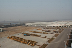 Qingzhou Shuangxin Trading Co., Ltd